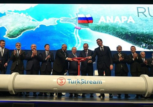 The Greater Caspian region: A new Silk Road, with or without a new belt